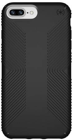Чехол-накладка Speck Presidio Grip для iPhone 6 Plus iPhone 6S Plus iPhone 7 Plus iPhone 8 Plus чёрный 103122-1050 mojet li pixel xl sopernichat s iphone 7 plus v geekbench 2