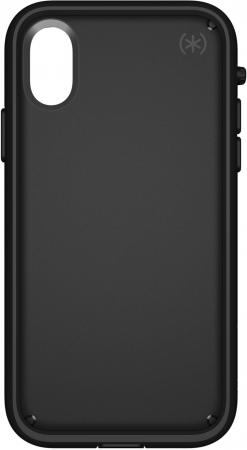 Накладка Speck Presidio Ultra для iPhone X чёрный 104050-3054