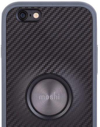 Защитный чехол Moshi Endura для iPhone 6/6s + крепление на руку Moshi Armband. Цвет черный. ld7530pl ld7530 sot23 6