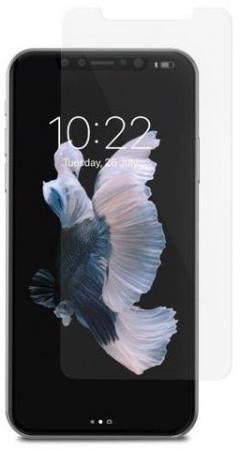 Защитное стекло Moshi AirFoil Glass на экрана для iPhone X 99MO076014 diy 4a 5mm x 20 mm high class glass fuses 100 pack