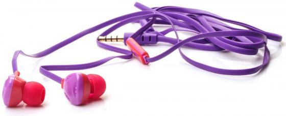 Гарнитура Harper KIDS H-31 HARPE фиолетовый цена и фото