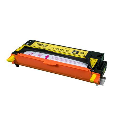 Картридж Sakura SA113R00725 для Xerox WC 3210/322 черный 6000стр