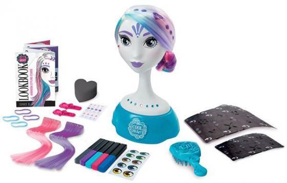 Игровой набор STYLE ME UP Студия причесок и макияжа наборы для творчества style me up набор модные браслеты