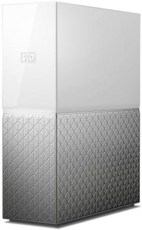 Сетевое хранилище Western Digital My Cloud Home 1x3,5 WDBVXC0030HWT-EESN цена