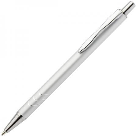 Шариковая ручка автоматическая Index IMWT1312/SL синий 1 мм канцелярия index точилка автоматическая