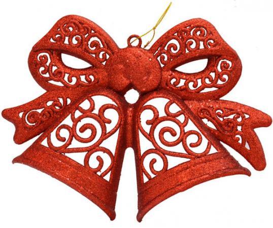 Украшение Winter Wings Колокольчики 28 см 1 шт в ассортименте N069959 украшение winter wings колокольчики 4 см 6 шт