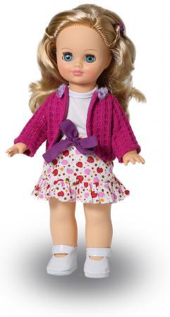 Кукла Элла Весна 7 со звуком кукла весна кукла алла 7 35 см