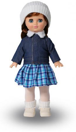 Кукла Маргарита Весна 14 со звуковым устройством куклы и одежда для кукол весна кукла олеся 5 со звуковым устройством 35 см