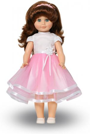 Кукла Людмила Весна 8 со звуковым устройством куклы и одежда для кукол весна кукла олеся 5 со звуковым устройством 35 см