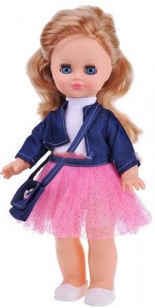 Кукла Христина Весна 4 со звуковым устройством куклы и одежда для кукол весна кукла олеся 5 со звуковым устройством 35 см