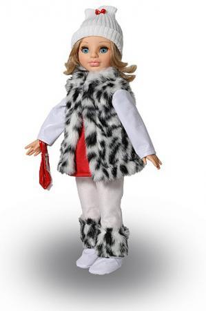 Кукла Эсна Весна 8 кукла весна 35 см