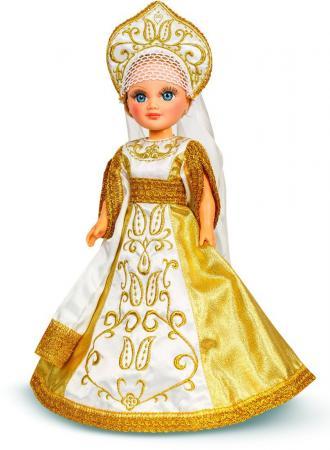 Кукла Анастасия Весна Русский народный танец со звуковым устройством куклы и одежда для кукол весна кукла олеся 5 со звуковым устройством 35 см