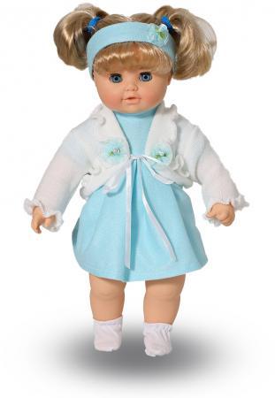 Кукла Саша Весна 5 зв со звуковым устройством кукла весна саша 3 42 см мягкая в2795