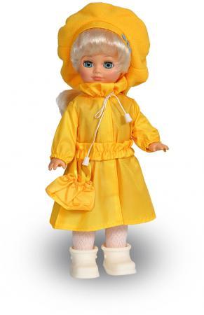 Кукла Маргарита Весна 4 со звуковым устройством куклы и одежда для кукол весна кукла олеся 5 со звуковым устройством 35 см