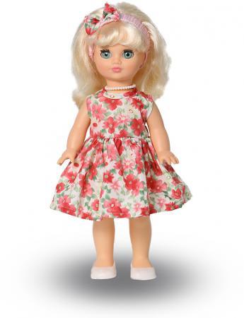 Кукла ВЕСНА Герда 15 38 см со звуком кукла весна герда 14 38 см со звуком в3008 о