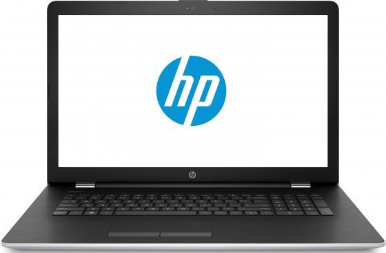 Ноутбук HP 17-bs101ur 17.3 1920x1080 Intel Core i5-8250U 1 Tb 6Gb AMD Radeon 530 2048 Мб серебристый Windows 10 Home 2PN23EA nokotion free shipping 448434 001 la 3491p laptop motherboard for hp 530 intel i945gm gma 950 ddr2 100% test warranty 60 days