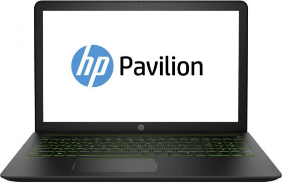 Ноутбук HP Pavilion 15-cb013ur 15.6 1920x1080 Intel Core i5-7300HQ 1 Tb 8Gb nVidia GeForce GTX 1050 2048 Мб черный DOS (2CM41EA) ноутбук hp pavilion power 15 cb006ur 15 6 1920x1080 intel core i5 7300hq 1za80ea