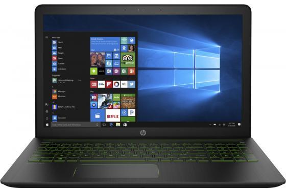 Ноутбук HP Pavilion 15-cb012ur 15.6 1920x1080 Intel Core i5-7300HQ 1 Tb 128 Gb 8Gb nVidia GeForce GTX 1050 2048 Мб черный Windows 10 Home 2CM40EA mclelland bp 1