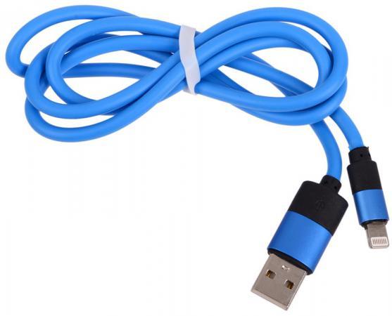 Кабель Lightning 1м LP круглый 0L-00030352 кабель lightning 1м lp круглый 0l 00002542