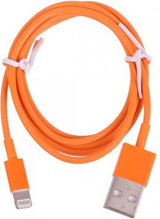 Кабель Lightning 1м LP круглый 0L-00002539 кабель lightning 1м lp круглый 0l 00002542