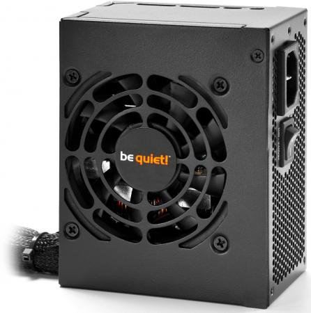 Блок питания SFX 400 Вт Be quiet SFX Power 2 BN227 блок питания 350w chieftec sfx 350bs sfx