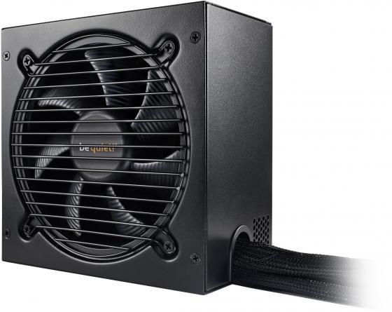 Купить Блок питания ATX 400 Вт Be quiet Pure Power 10 BN272
