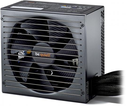 Блок питания ATX 500 Вт Be quiet Straight Power 10 BN231 корпус atx be quiet pure base 600 без бп чёрный