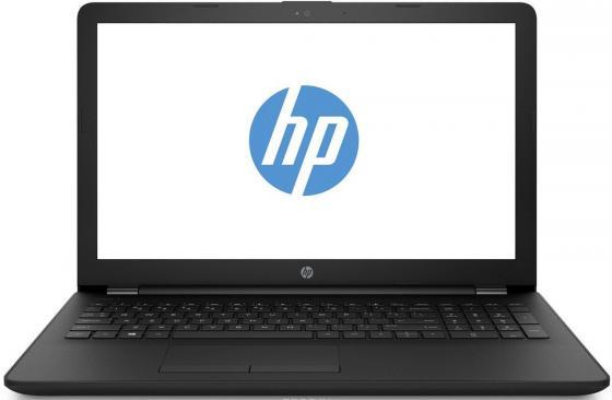 Ноутбук HP 15-bw024ur 15.6 1366x768 AMD A4-9120 500 Gb 4Gb Radeon R3 черный DOS 1ZK16EA ноутбук hp 15 ba006ur x0m79ea amd e2 7110 4gb 500gb 15 6 dos black
