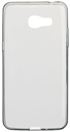 Чехол Perfeo для Samsung A5 2017 TPU прозрачный PF_5239 чехол perfeo для samsung j5 2017 tpu серый pf 5307