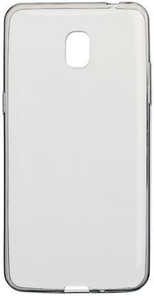Чехол Perfeo для Samsung J5 2017 TPU  прозрачный PF_5245 чехол perfeo для samsung j5 2017 tpu серый pf 5307