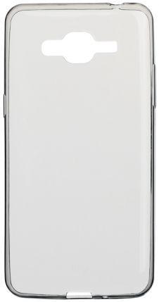 Чехол Perfeo для Samsung J2 Prime TPU прозрачный PF_5243 чехол perfeo для samsung j5 2017 tpu серый pf 5307