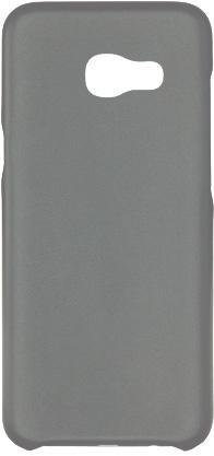 Чехол Perfeo для Samsung A5 2017 TPU серый PF_5277 чехол perfeo для samsung j5 2017 tpu серый pf 5307