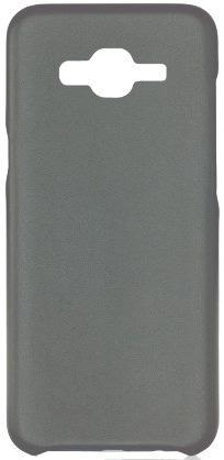 Чехол Perfeo для Samsung J2 Prime TPU серый PF_5297 mercury goospery milano diary wallet leather mobile case for iphone 7 plus 5 5 grey