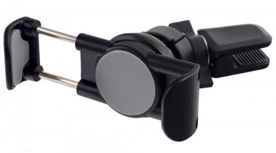 Автомобильный держатель Perfeo PH-523 до 6.5 на воздуховод магнитный черный автомобильный держатель perfeo ph 524