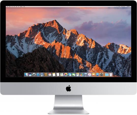 Моноблок 21.5 Apple iMac 1920x1080 Intel Core i5 16Gb 256Gb SSD Iris Plus Graphics 640 macOS серебристый Z0TH0009F/Z0TH00143 Z0TH/5