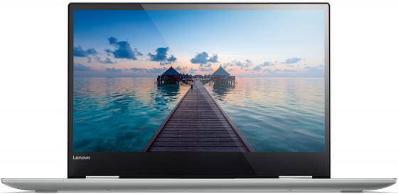 Ноутбук Lenovo Yoga 720-13IKВR 13.3 1920x1080 Intel Core i5-8250U 128 Gb 8Gb Intel UHD Graphics 620 серебристый Windows 10 Home 81C3006FRK цена