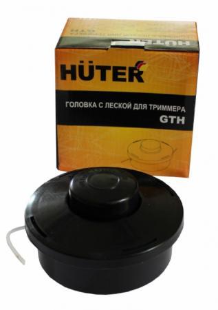 Катушка с леской для садовых триммеров Huter GTH d=2.4мм L=3м для GGT-800ST/GGT-1000ST/GGT-1300ST/GGT-1500ST 71/2/9 huter ggt 1500s