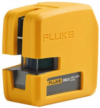 Лазерный нивелир Fluke 180LG лазерный дальномер fluke 419d