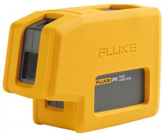Лазерный нивелир Fluke 3PG лазерный дальномер fluke 419d