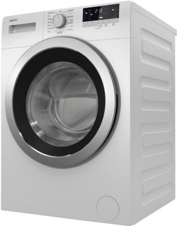 Стиральная машина Beko WKY 51031 PTMB2 белый стиральная машина beko wky 71091 lyb2 белый