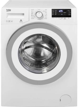Стиральная машина Beko WKY 71031 LYB2 белый стиральная машина beko wky 71091 lyb2 белый