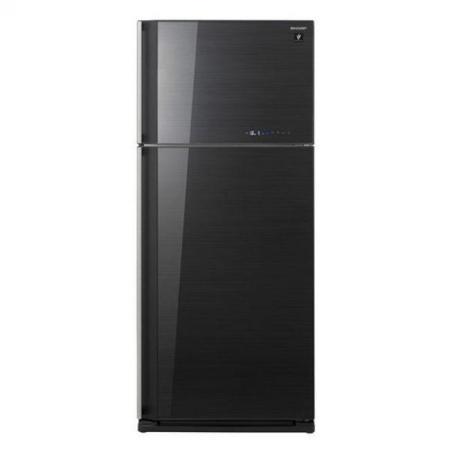 цена на Холодильник Sharp SJ-GV58ABK черный