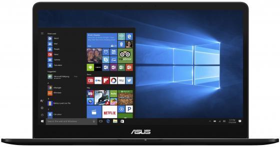 Ноутбук ASUS Zenbook Pro UX550VE-BN109R 15.6 1920x1080 Intel Core i5-7300HQ 512 Gb 8Gb nVidia GeForce GTX 1050Ti 4096 Мб черный Windows 10 Professional 90NB0ES2-M01770 сапоги meindl meindl garmisch pro gtx®
