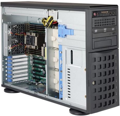 цена Серверная платформа SuperMicro SYS-7049P-TR