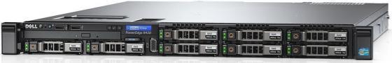Сервер Dell PowerEdge R430 210-ADLO-233 сервер dell poweredge r430 210 adlo 83