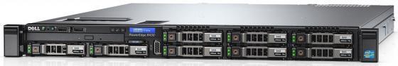 Сервер Dell PowerEdge R430 210-ADLO-228 сервер dell poweredge r430 210 adlo 81