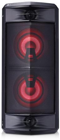 Минисистема LG FJ5 220Вт черный lg lhb755 5 1ch