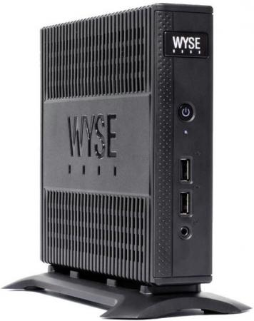 Тонкий Клиент Dell Wyse Thin 5010/2Gb/ThinOs/мышь тонкий клиент dell wyse 3030 3290 intel 4096mb 1600mhz ssd16gb wines7 909802 02l black