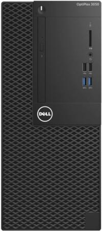 Системный блок DELL Optiplex 3050 Intel Core i5 6500 4 Гб 500 Гб Intel HD Graphics 530 Windows 10 Pro системный блок hp elitedesk 800 intel core i5 6500 4 гб 500 гб intel® hd graphics 530 windows 10 pro