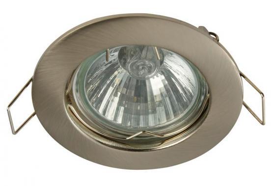 Встраиваемый светильник Maytoni Metal DL009-2-01-N maytoni diamant 2 c100 pt30 n